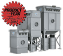Compact Dust Collectors, BDC Series